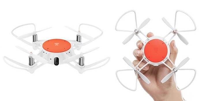 dron barato xiaomi