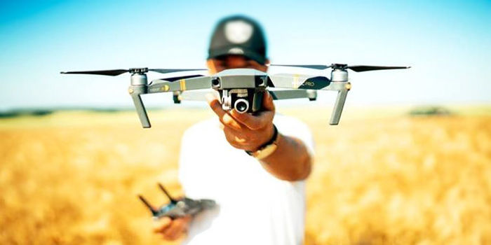drones por menos de 50 euros