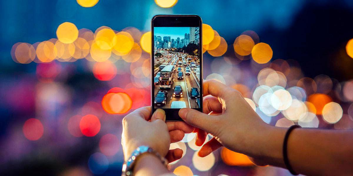 dual pixel AF mejor sistema autoenfoque cámaras móviles