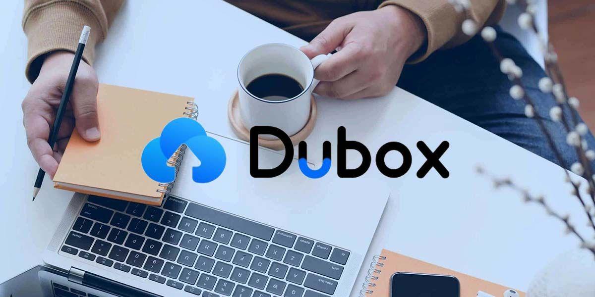 dubox regala 1 tb gratis es seguro