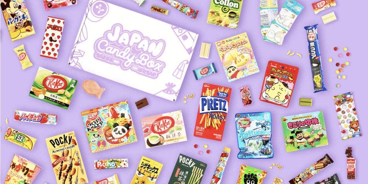dulce japoneses