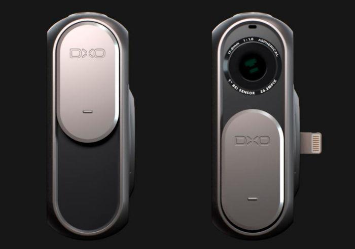 DxO One cámara precio lanzamiento