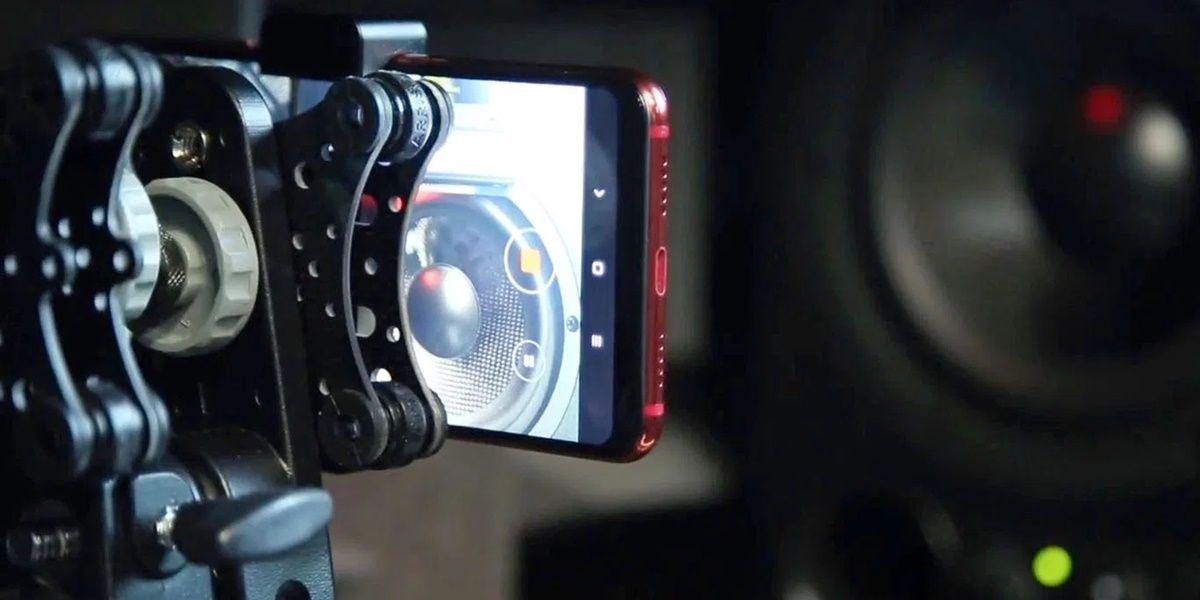 dxomark ya mide calidad de audio smartphones