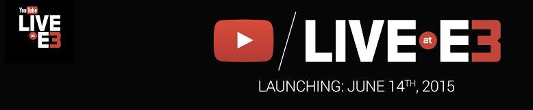 e3-live-youtube