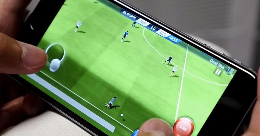ea sports fifa lanzamiento android septiembre