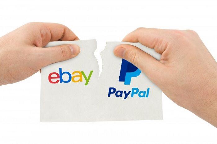 ebay paypal ruptura