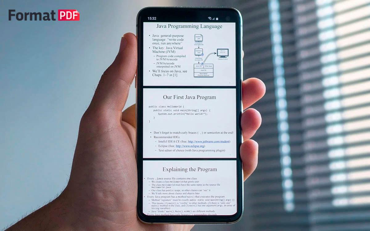 editar pdf online gratis android