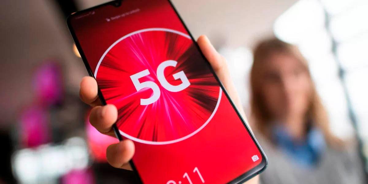 el 5G solo tiene sentido con planes de datos ilimitados