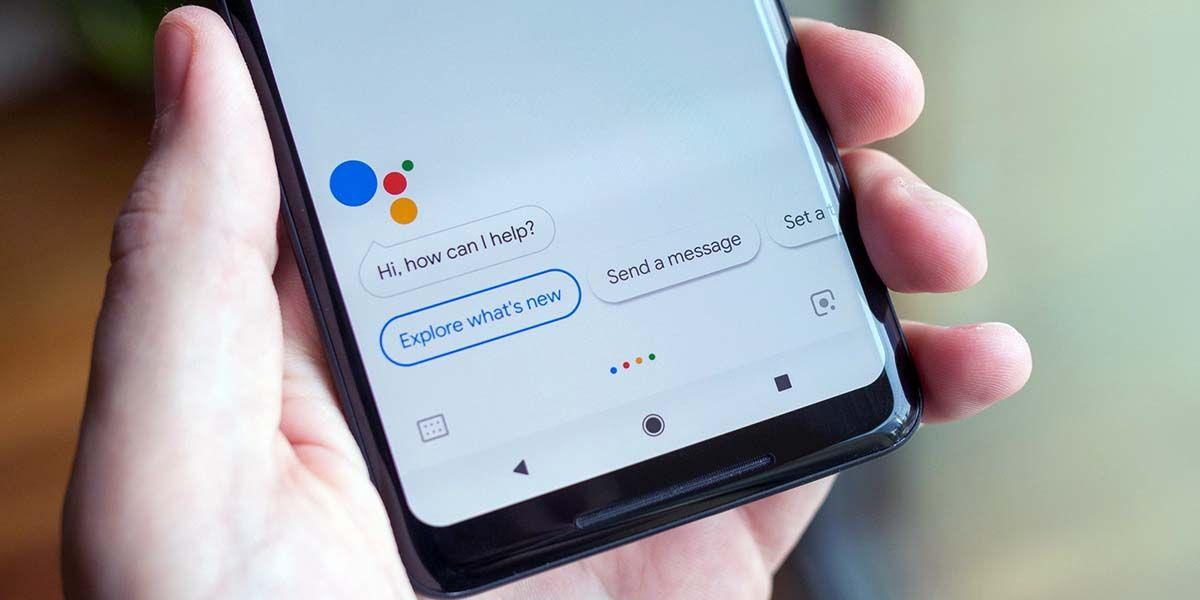 el asistente de google permitira pagar con la voz