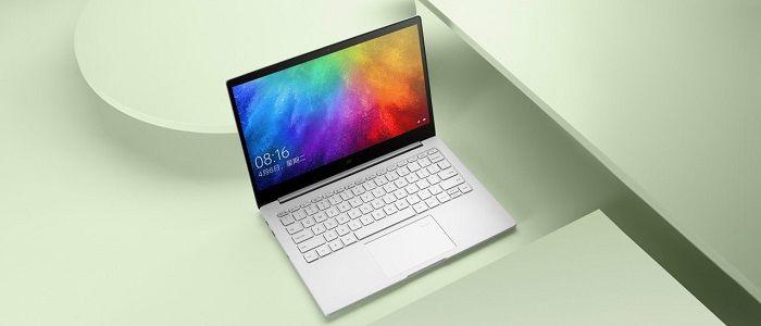 el portatil redmi notebook