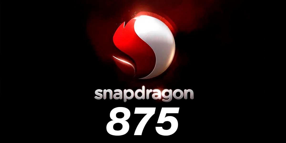 el snapdragon 875 será mucho más caro que el snapdragon 865