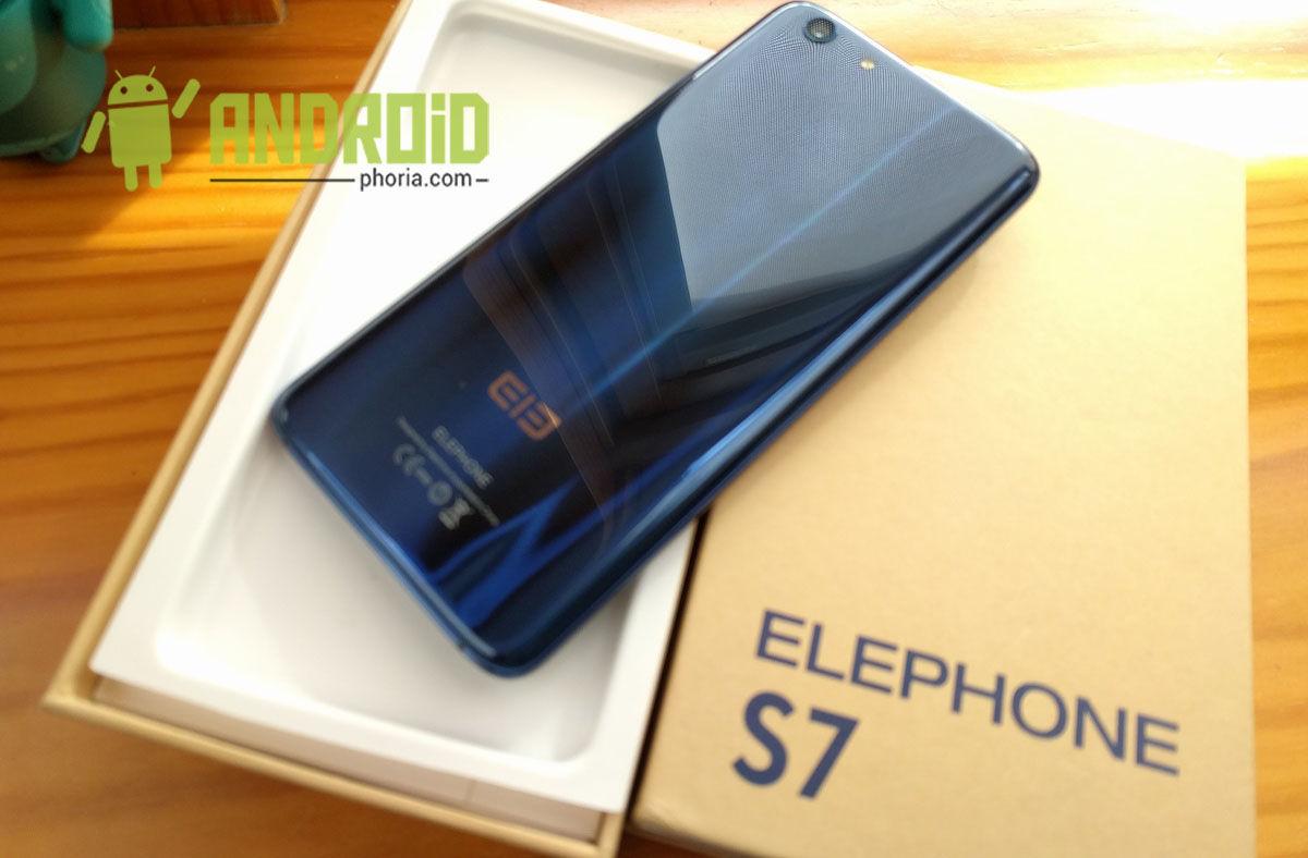 elephone-s7-trasera
