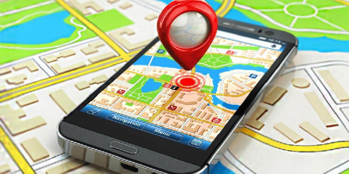 eliminar avisos de google maps