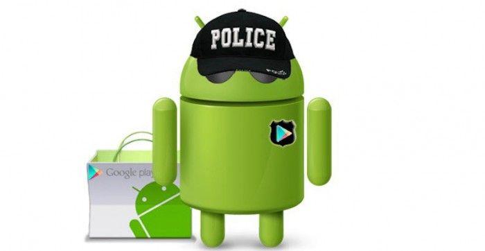 eliminar virus de la policia android