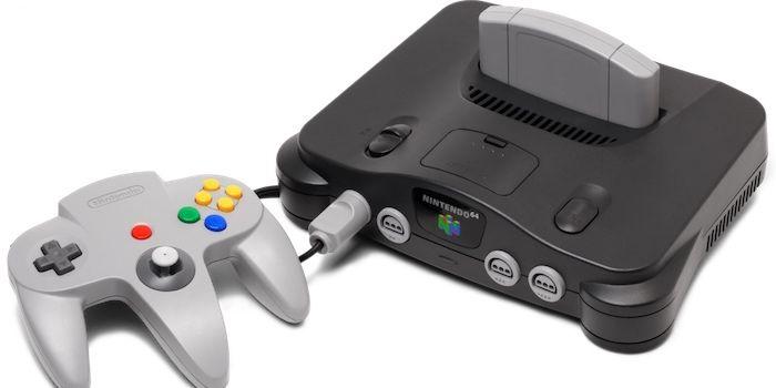 emuladores Nintendo 64