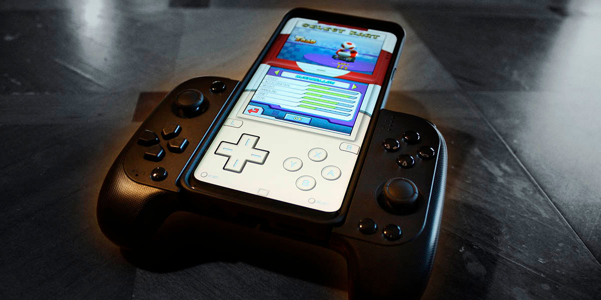 emuladores consola en android
