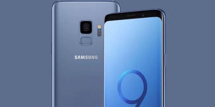 entrar al recovery en el Galaxy S9 y S9 Plus