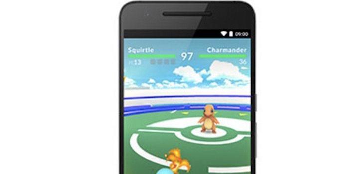 entrenar pokemon go guia