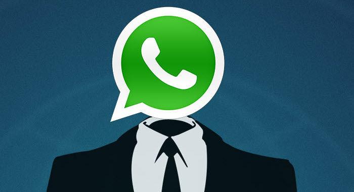 Cambiar la foto de los contactos en WhatsApp