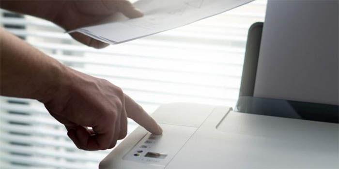 enviar y recibir Fax