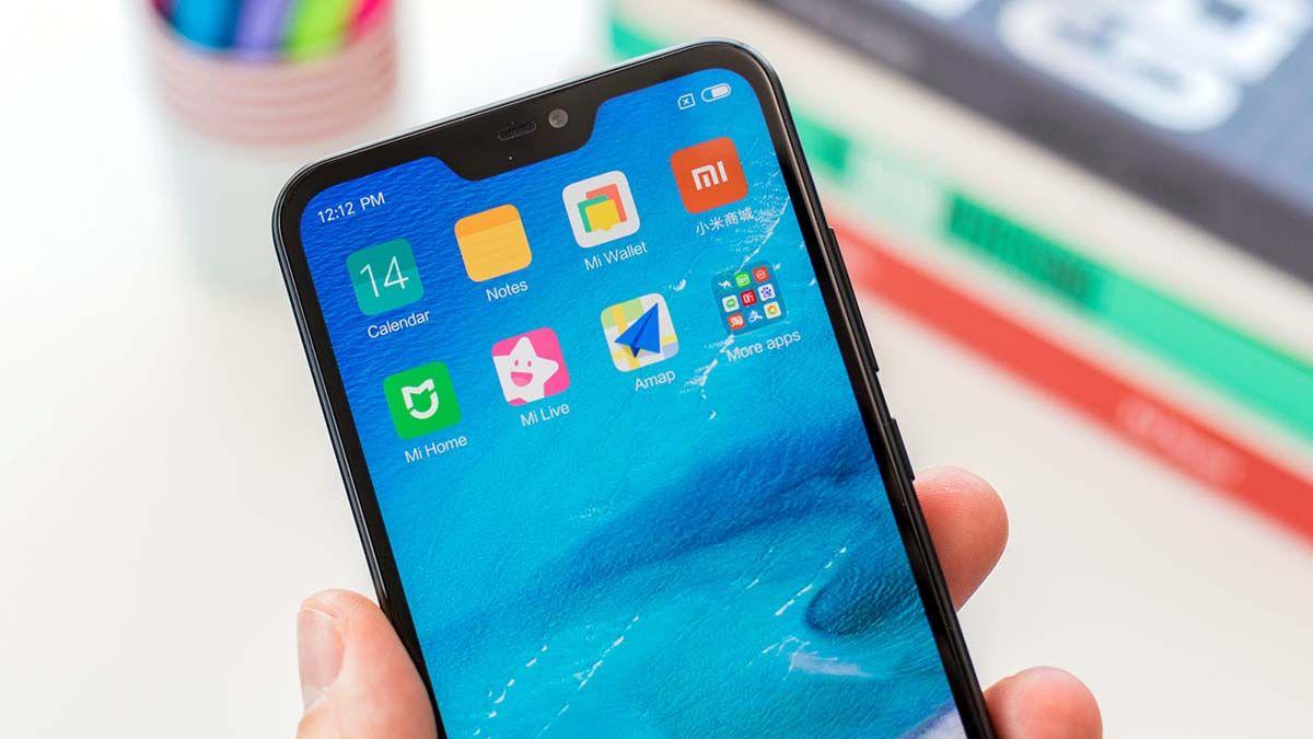 errores en la actualizacion de android 10 xiaomi mia2 lite descargar