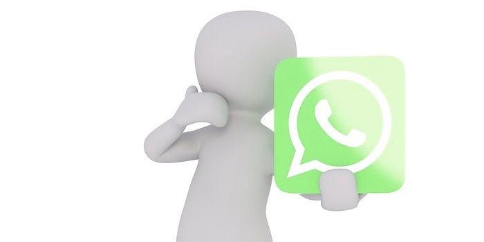 errores que cometes al usar WhatsApp