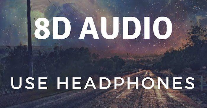 escuchar musica 8d