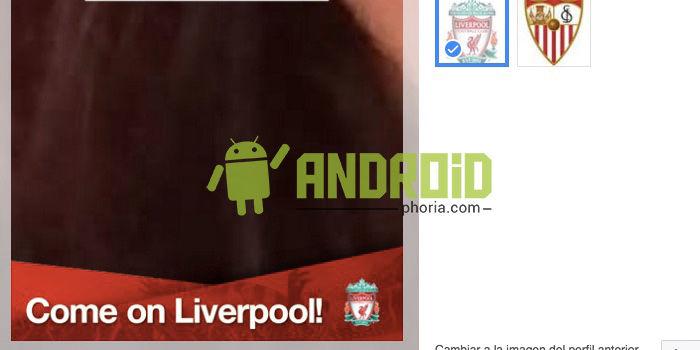 escudo sevilla liverpool uefa facebook