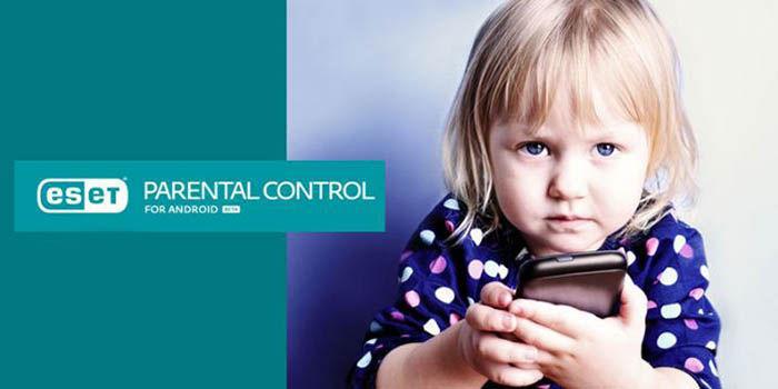 eset control parental