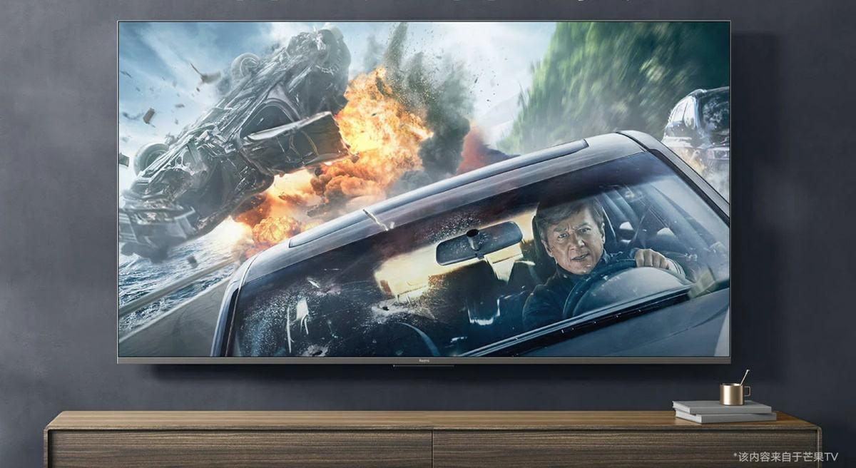 especificaciones de las redmi smart tv x