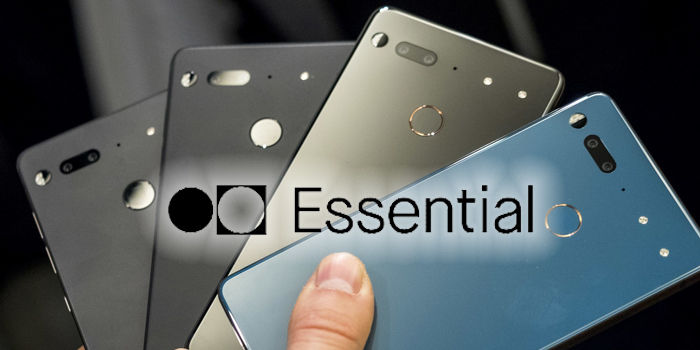 essential phone 2 cancelado