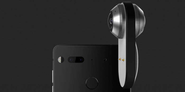 Essential Phone fracaso ventas
