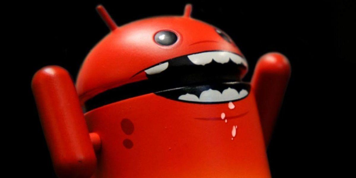 estafas aplicaciones android
