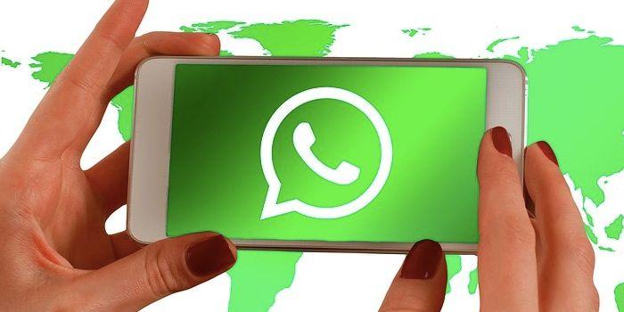 estar en línea en WhatsApp sin que nadie me vea