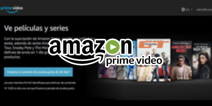 estrenos amazon prime video febrero 2018