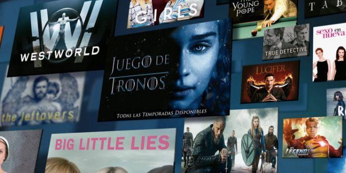 estrenos de HBO en diciembre de 2017