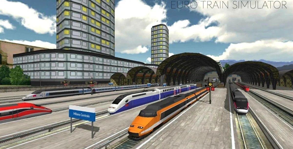 euro train simulator