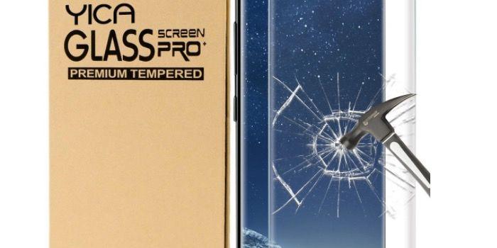 evitar burbujas protector pantalla