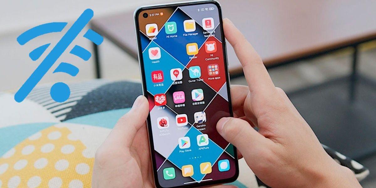 evitar que una app se conecte a internet xiaomi miui
