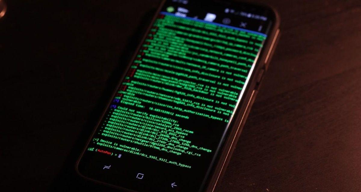 exploit virus android