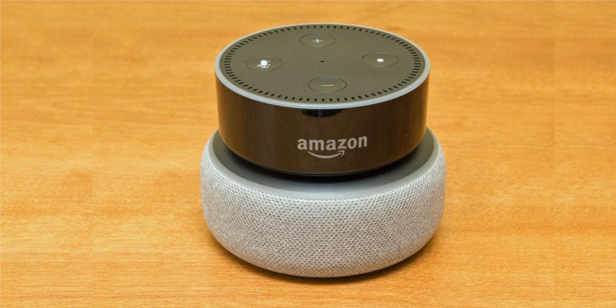 exprime tu amazon Echo con alexa con estos 50 comandos de voz