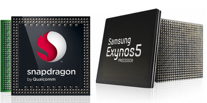 exynos 5 vs snapdragon 625