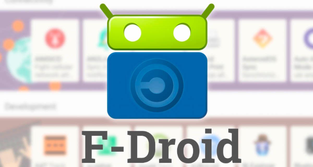 F-Droid Huawei