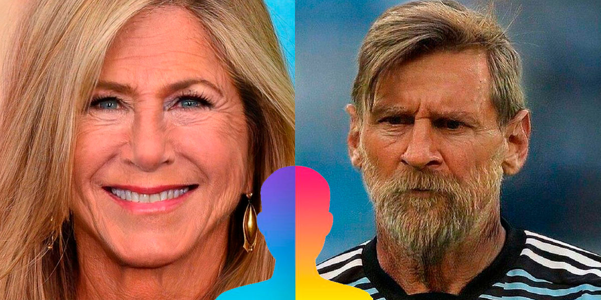 faceapp famosos ancianos