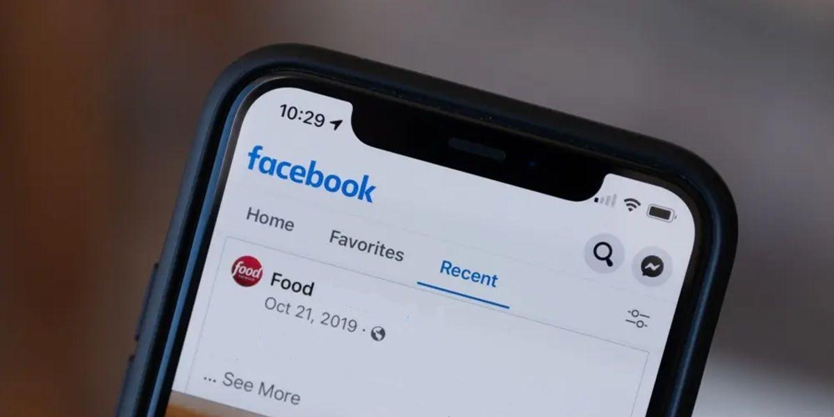 facebook activar orden cronologico