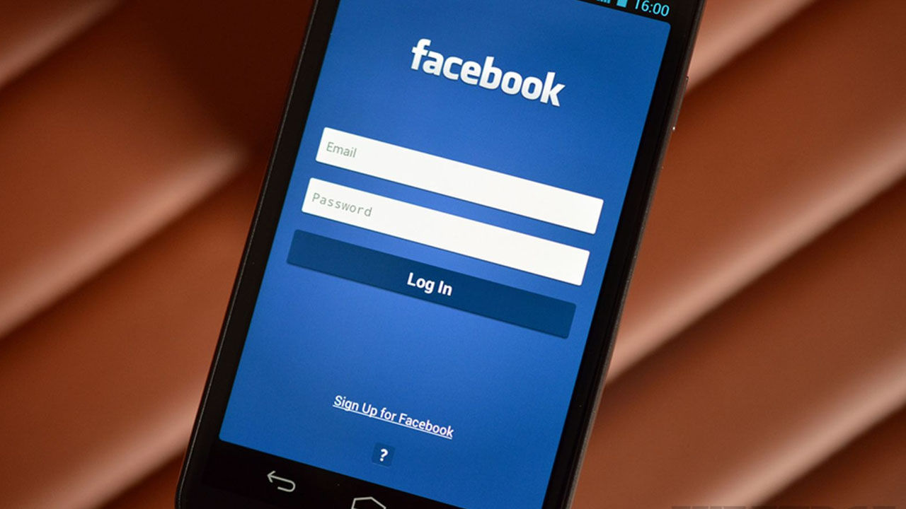 facebook android no sirve