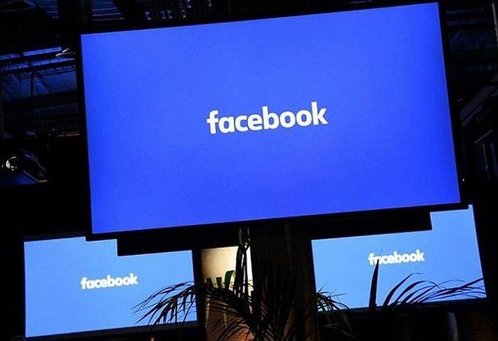 facebook camara tv