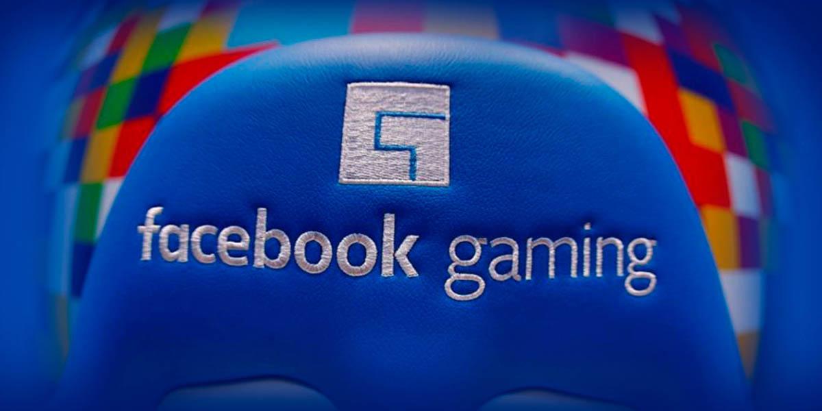 facebook gaming app streaming juegos móviles
