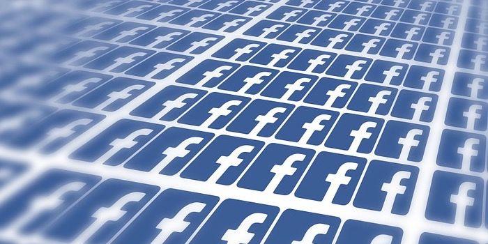 facebook google home