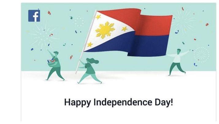 facebook guerra filipinas